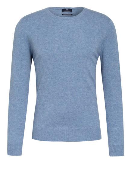 STROKESMAN'S Cashmere-Pullover, Farbe: HELLBLAU (Bild 1)