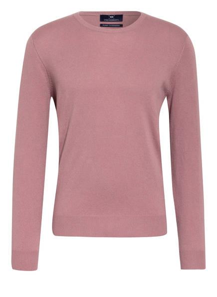 STROKESMAN'S Cashmere-Pullover, Farbe: ROSÉ (Bild 1)