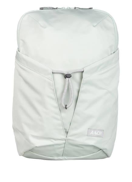 AEVOR Rucksack LIGHT PACK 16 l, Farbe: MINT (Bild 1)
