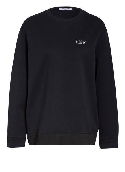 VALENTINO Sweatshirt, Farbe: SCHWARZ (Bild 1)