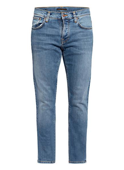 Nudie Jeans Jeans GRIM TIM Slim Fit, Farbe: OJAI BLUES (Bild 1)