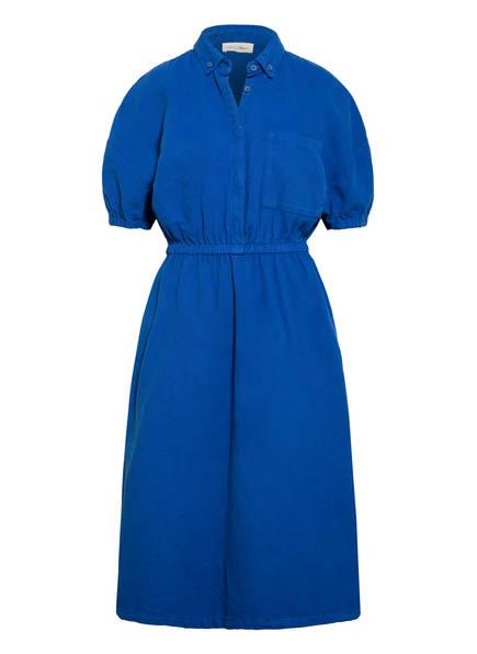 American Vintage Kleid , Farbe: BLAU (Bild 1)