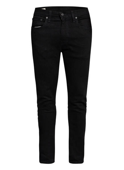 Levi's® Jeans STYLO ADV Skinny Tapered Fit , Farbe: 01 BLACKS (Bild 1)