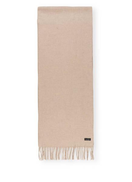 FRAAS Schal, Farbe: CAMEL MELIERT (Bild 1)