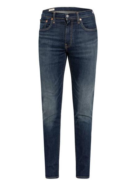 Levi's® Jeans Skinny Taper , Farbe: 19 DARK INDIGO - WORN IN BLUE (Bild 1)