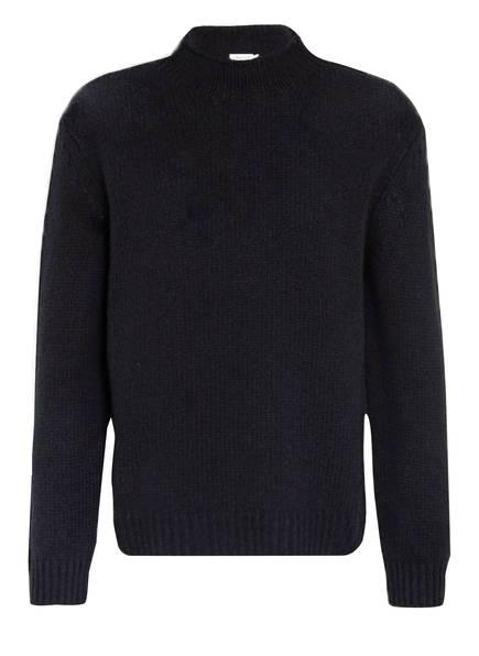 Filippa K Pullover TATE, Farbe: DUNKELBLAU (Bild 1)