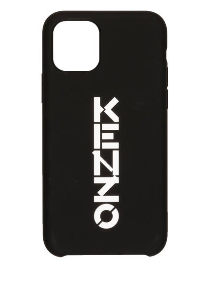 KENZO Smartphone-Hülle, Farbe: SCHWARZ (Bild 1)