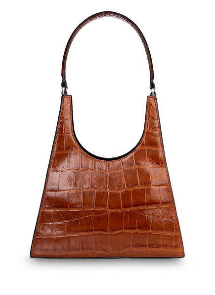 STAUD Handtasche REY, Farbe: BRAUN (Bild 1)