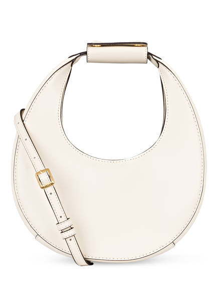 STAUD Handtasche MOON MINI, Farbe: CREME (Bild 1)