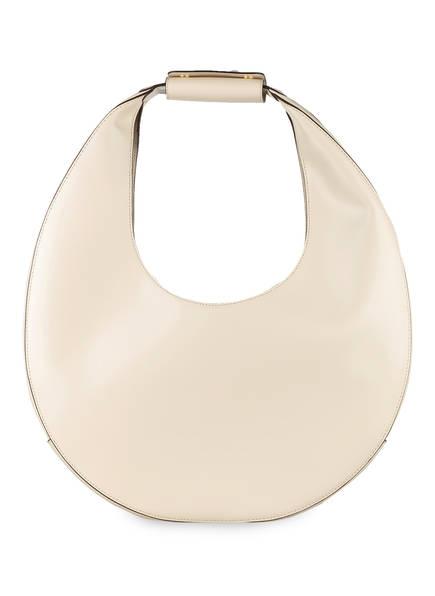 STAUD Handtasche MOON LARGE, Farbe: CREME (Bild 1)