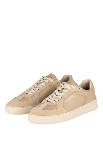 FILLING PIECES Sneaker FIELD RIPPLE PINE, Farbe: BEIGE (Bild 1)
