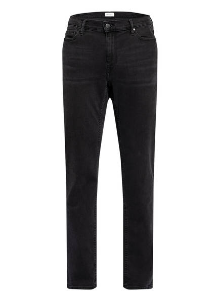 ARMEDANGELS Jeans IAAN Slim Fit, Farbe: 1441 BLACK WASHED (Bild 1)