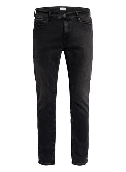 ARMEDANGELS Jeans IAAN Slim Fit, Farbe: 1109 Used Black (Bild 1)