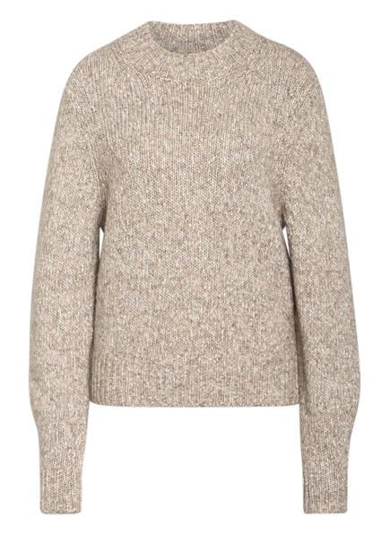 ISABEL MARANT ÉTOILE Pullover IVAH, Farbe: BEIGE (Bild 1)