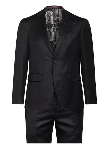 ETRO Anzug Regular Fit, Farbe: DUNKELGRAU (Bild 1)