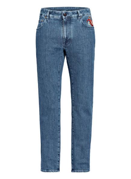 ETRO Jeans Regular Fit, Farbe: 205 DENIM BLUE (Bild 1)