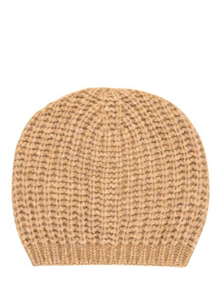 BOSS Mütze ZALETTA , Farbe: BEIGE (Bild 1)