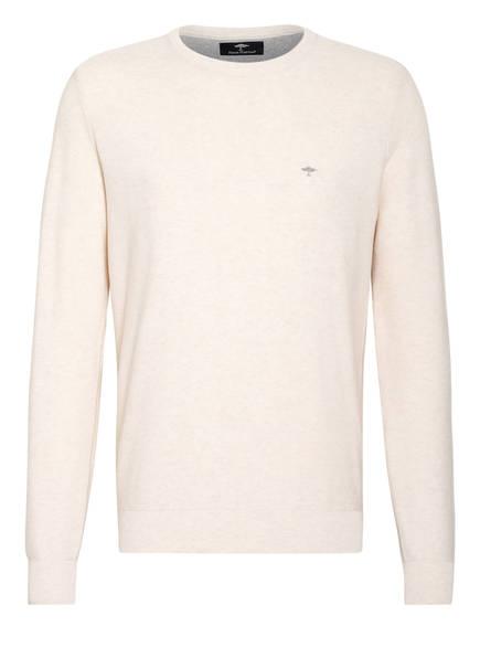 FYNCH-HATTON Pullover, Farbe: ECRU (Bild 1)