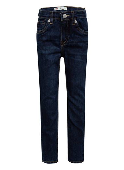 Levi's® Jeans 510 Skinny Fit , Farbe: DUNKELBLAU (Bild 1)