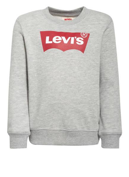 Levi's® Sweatshirt, Farbe: GRAU MELIERT (Bild 1)