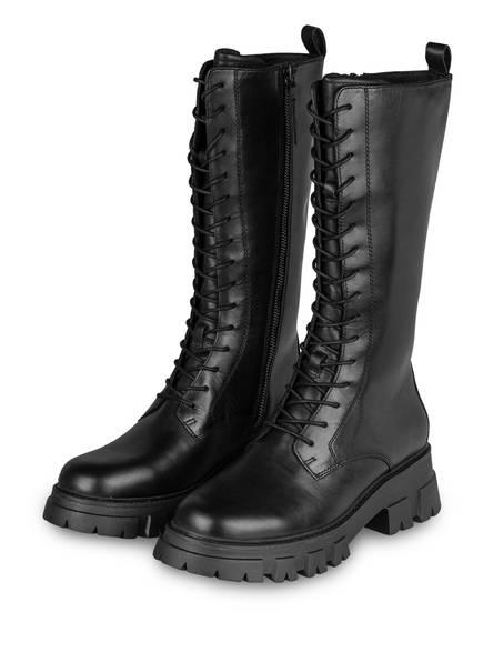 ash Boots LULLABY, Farbe: SCHWARZ (Bild 1)