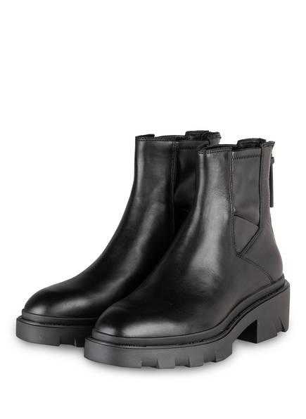ash Chelsea-Boots MAGMA , Farbe: SCHWARZ (Bild 1)
