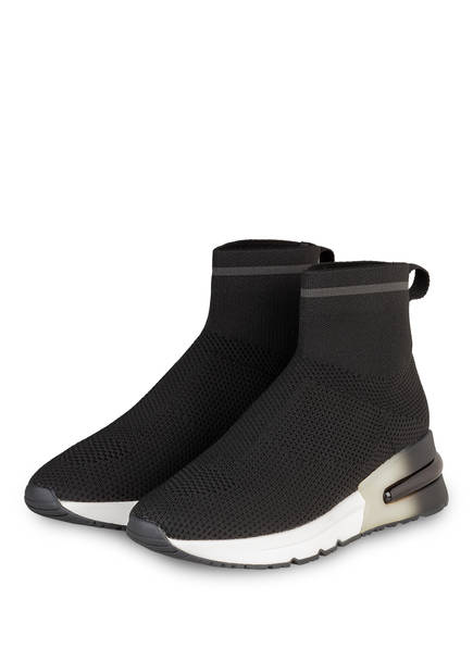 ash Hightop-Sneaker KYLE , Farbe: SCHWARZ (Bild 1)