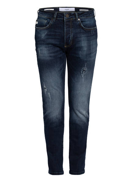 GOLDGARN DENIM Jeans U2 Slim Fit , Farbe: 1030 DARK BLUE (Bild 1)