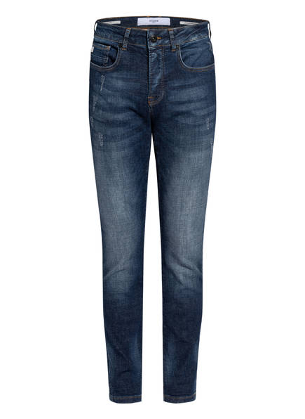 GOLDGARN DENIM Jeans U2 Slim Fit , Farbe: 1020 BLUE (Bild 1)