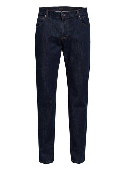 ALBERTO Jeans ROBIN Tapered Fit , Farbe: 899 DARK BLUE (Bild 1)