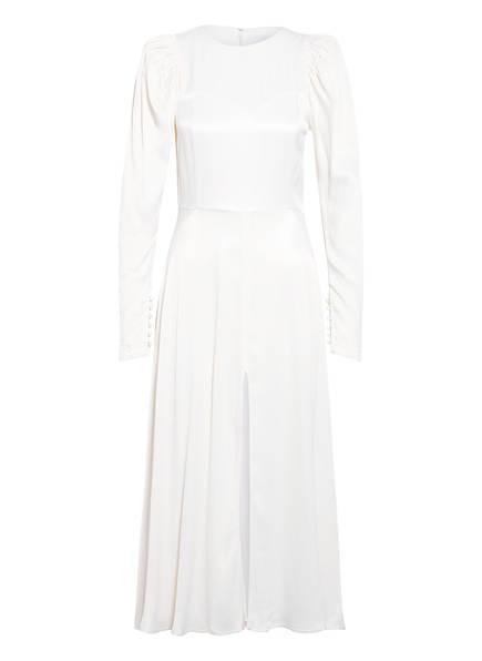 ROTATE BIRGER CHRISTENSEN Kleid MATHILDE, Farbe: ECRU (Bild 1)