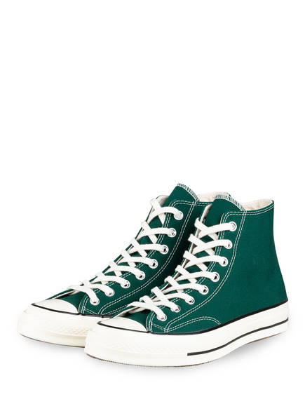 CONVERSE Hightop-Sneaker CHUCK 70, Farbe: GRÜN (Bild 1)