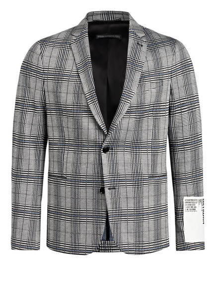 DRYKORN Anzugsakko HURLEY Extra Slim Fit, Farbe: 6300 GRAU (Bild 1)