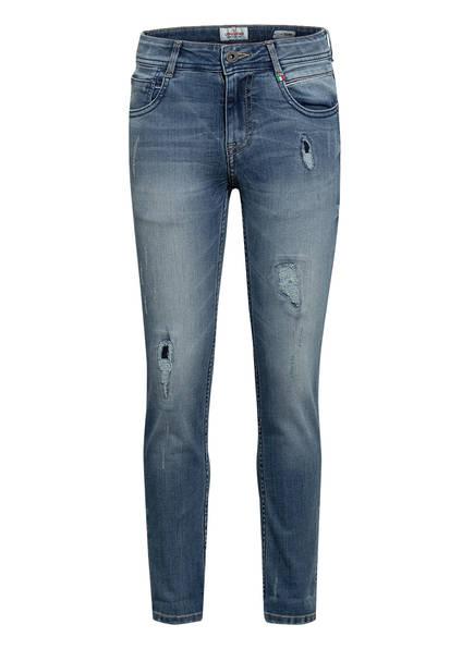VINGINO Jeans DIEGO Slim Fit, Farbe: BLAU (Bild 1)