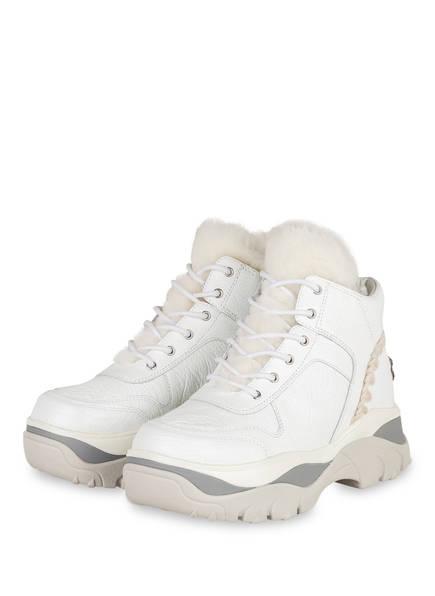 mou Hightop-Sneaker CHUNKY, Farbe: WEISS (Bild 1)