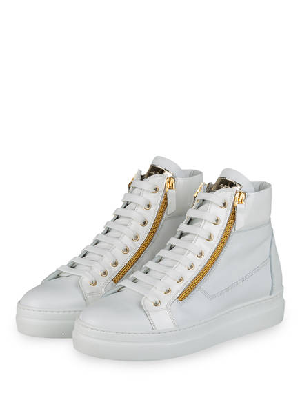 NO CLAIM Sneaker EVA15, Farbe: WEISS (Bild 1)