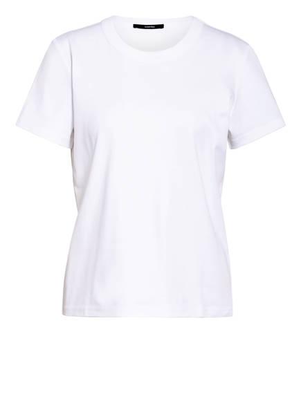 someday T-Shirt KEIKI, Farbe: WEISS (Bild 1)
