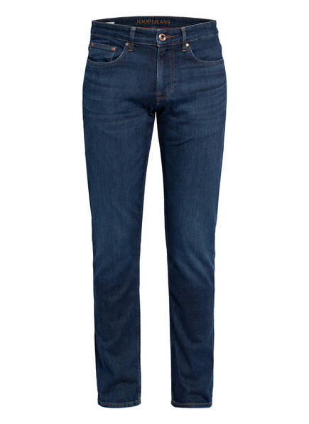 JOOP! JEANS Jeans MITCH Straight Fit , Farbe: 415 NAVY BLUE (Bild 1)