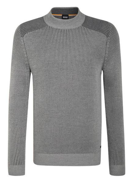 BOSS Pullover KALIPA, Farbe: GRAU (Bild 1)