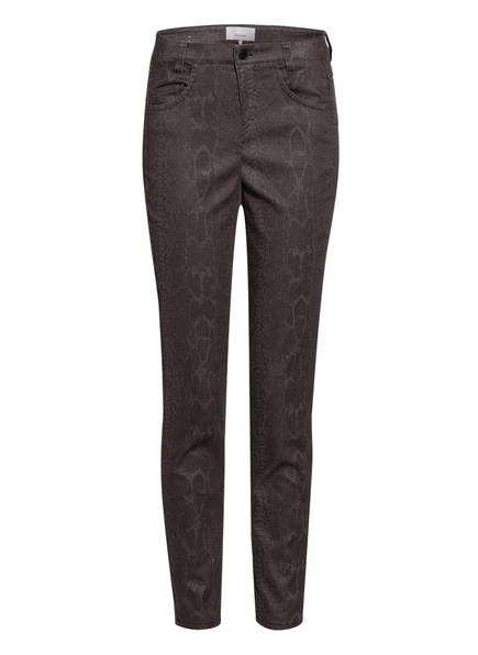 CINQUE Jeans CISUN_K, Farbe: DUNKELBRAUN (Bild 1)