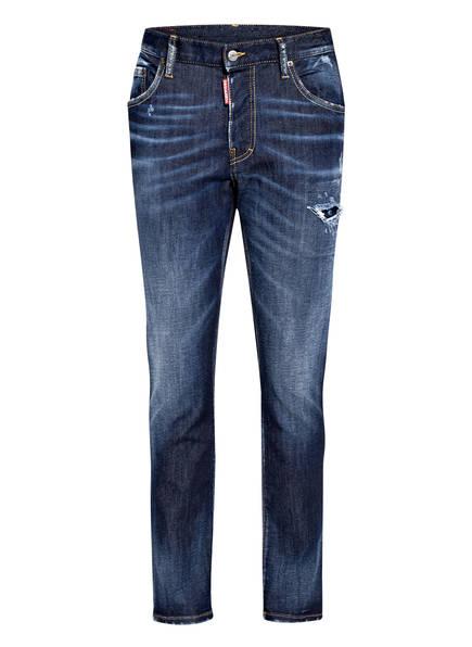 DSQUARED2 Jeans SKATER JEAN Slim Fit, Farbe: 470 BLUE (Bild 1)
