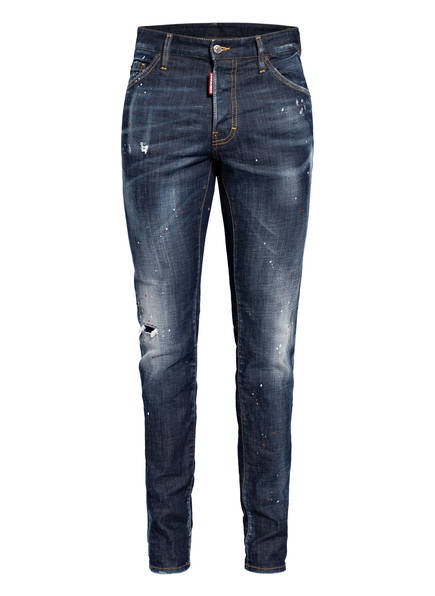 DSQUARED2 Jeans COOL GUY Slim Fit, Farbe: 470 BLUE (Bild 1)