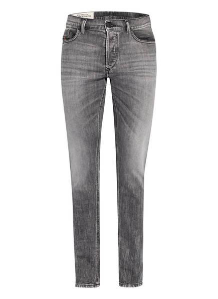 DIESEL Jeans TEPPHAR Slim Fit, Farbe: 02 LIGHT BLACK (Bild 1)