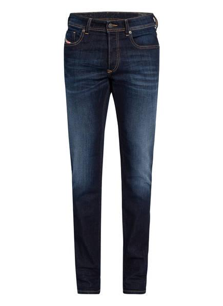 DIESEL Jeans SLEENKER-X Skinny Fit, Farbe: 01 DARK BLUE (Bild 1)