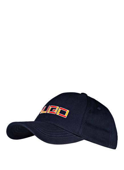 HUGO Cap MEN-X, Farbe: DUNKELBLAU (Bild 1)