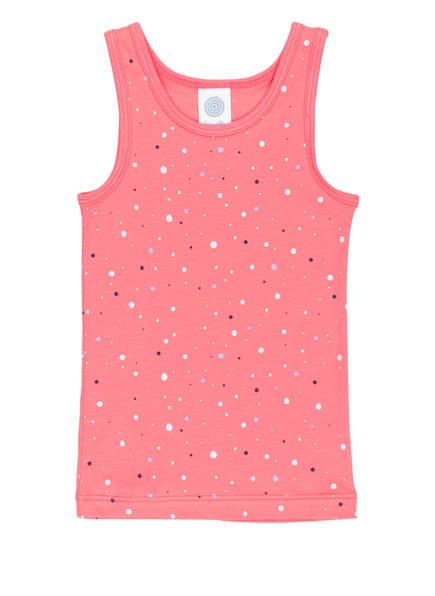 Sanetta Unterhemd, Farbe: PINK (Bild 1)