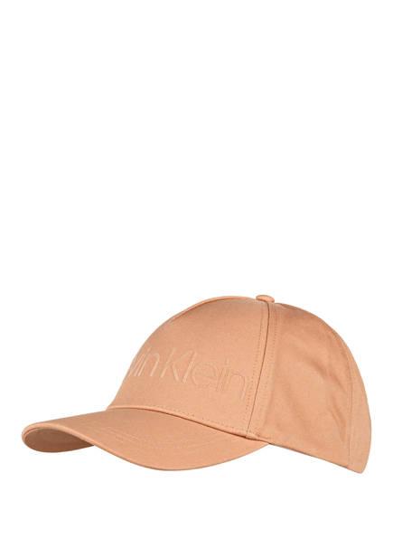 Calvin Klein Cap, Farbe: ROSÉ (Bild 1)
