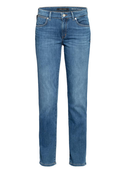 Marc O'Polo Jeans ALBY, Farbe: 288 CASHMERE MID BLUE WASH (Bild 1)