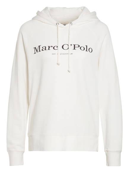 Marc O'Polo Hoodie, Farbe: CREME (Bild 1)
