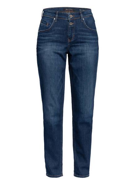 Marc O'Polo Boyfriend Jeans THEDA, Farbe: 053 CASHMERE DARK  BLUE WASH (Bild 1)